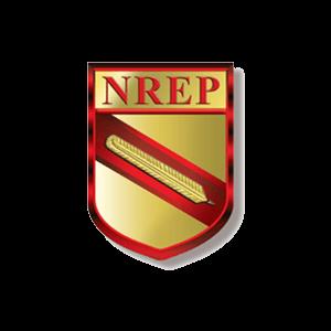 NREP logo